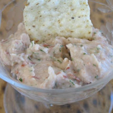 White Bean, Rosemary and Sun-Dried Tomato Spread