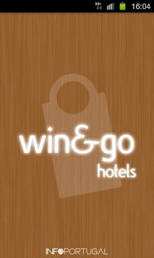 Win Go Hotels