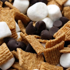 S'mores Party Mix