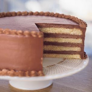 Chocolate Sponge Cake Alcohol Recipes