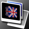 Cube UK LWP simple icon
