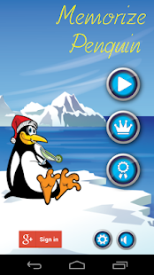 Lastest Matching game Penguin edition APK for Android