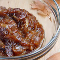 Maple Caramelized Onions
