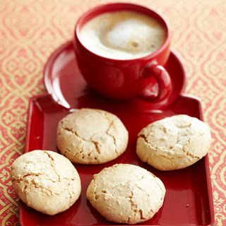 Italian Almond Amaretti Cookies Recipes