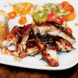 Shay's Fall-off-the-Bone Baby Back Ribs
