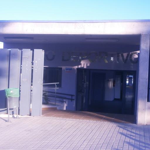 Centro Deportivo de NAVAS DEL REY