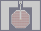 Thumbnail of the map 'Fission Chamber'