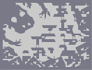 Thumbnail of the map 'Del'Thatchka, the Cruelest of Gods'