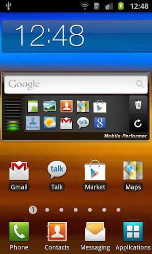 【免費工具App】MP Task Manager Widget-APP點子