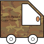 Track My Parcel: Courier Track APK Image