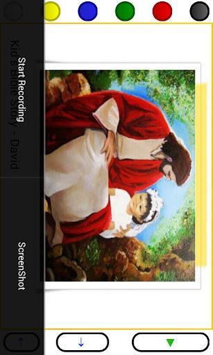 Kid's Bible Story - Samson