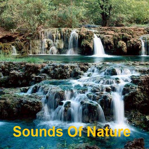Sounds Of Nature LOGO-APP點子