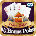 Bonus Poker (8/5) icon