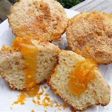 Orange Streusel Muffins