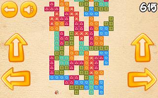 Screenshot of Busy Beaver