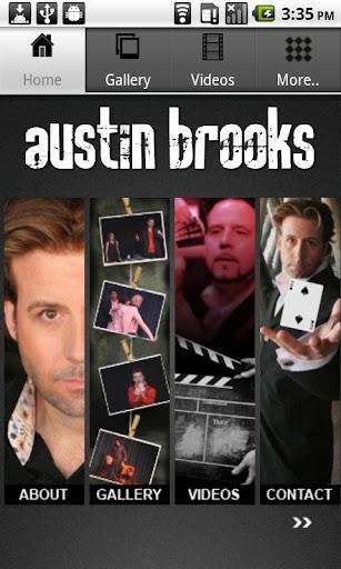 Austin Brooks Magic