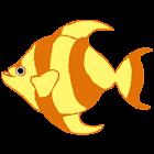Fishing Trip Planner icon