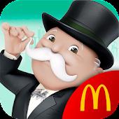 McD Monopoly