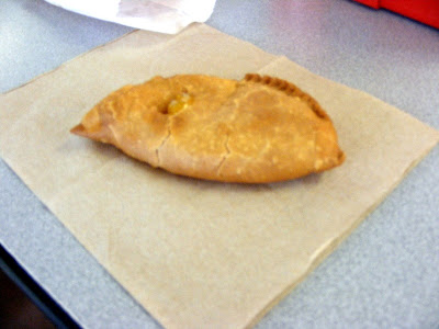 Fried Peach Pie
