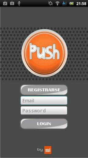 Push Panama