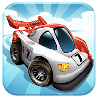 Mini Motor Racing For PC (Windows And Mac)
