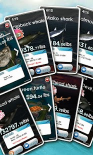 Game RealFishing3D Free apk for kindle fire