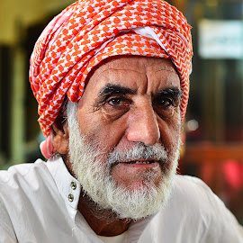 Baba by Doc Gio Gange Dmdrn - People Portraits of Men