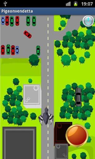Traffic Pigeon Racer