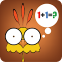 Chicken Math icon