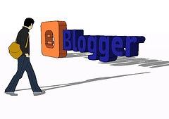 Blogger, AOL Journal's Blog