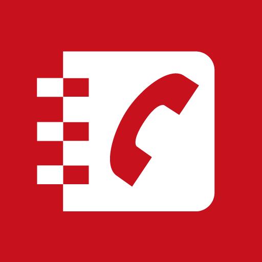 Das Telefonbuch – Lokale Info