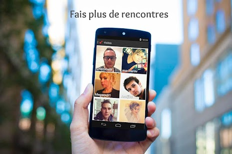Rencontres windows phone