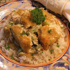 Karen's Chicken Divan