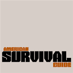 American Survival Guide APK Image