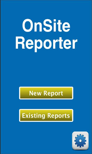 OnSite Reporter - Report Notes