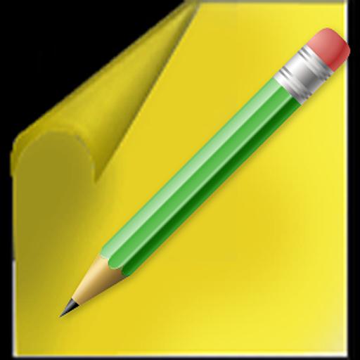 生产应用のノート LOGO-記事Game