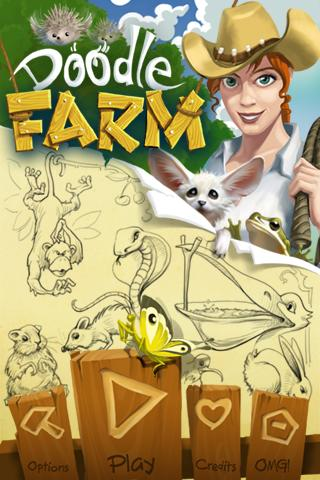 Doodle Farm™ Free