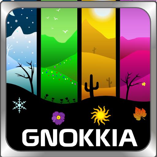 GOSMS Season Theme by Gnokkia