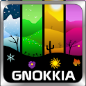 GOSMS Season Theme by Gnokkia icon