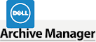 dell (quest) archive manager migrations