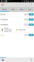Screenshot of Battery Temperature Detection