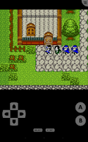 Screenshot of John GBC Lite - Gameboy(GBC)