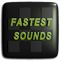 Fastest Sounds icon