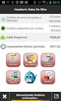 Screenshot of Integra Nota Paulista