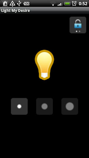 Light My Desire