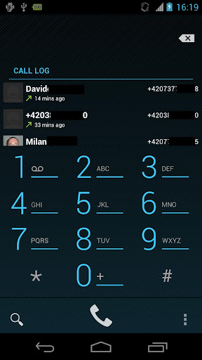 ICSDialer Plus