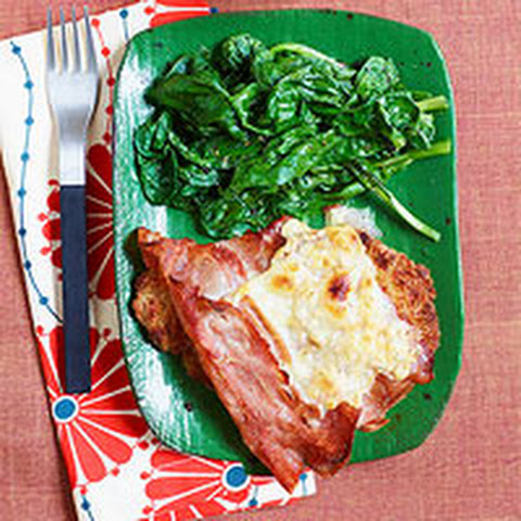 Veal Cutlet Gruyere Recipes | Yummly