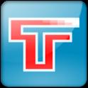 Tracky navi GPS +bussola icon