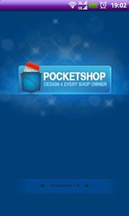 Pocketshop - screenshot