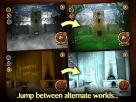 Screenshot of The Magic Castle: Mystery Game